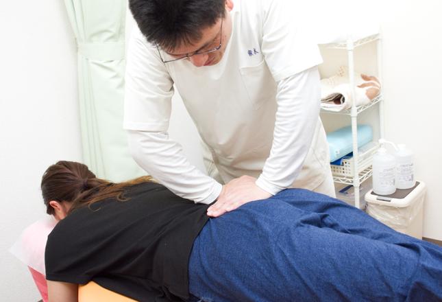 くめ駅東整骨院の腰痛治療はなぜ効果があるか?